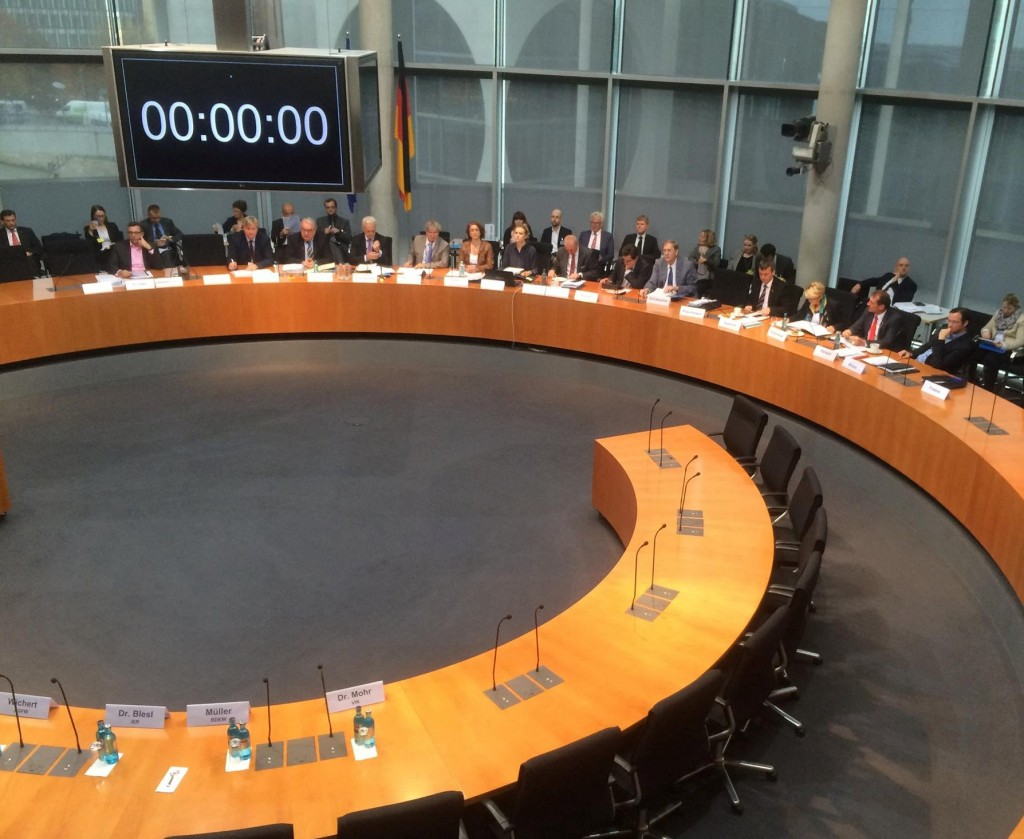 Ulrich_Hampel_Ausschuss_fuer_Wirtschaft_und_Energie_Europasaal_Deutscher_Bundestag