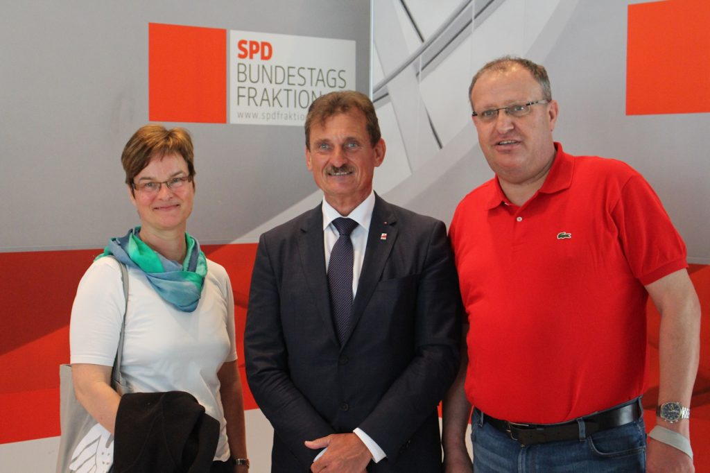 Ulrich_Hampel_SPD_Ascheberg_Besuch_Berlin