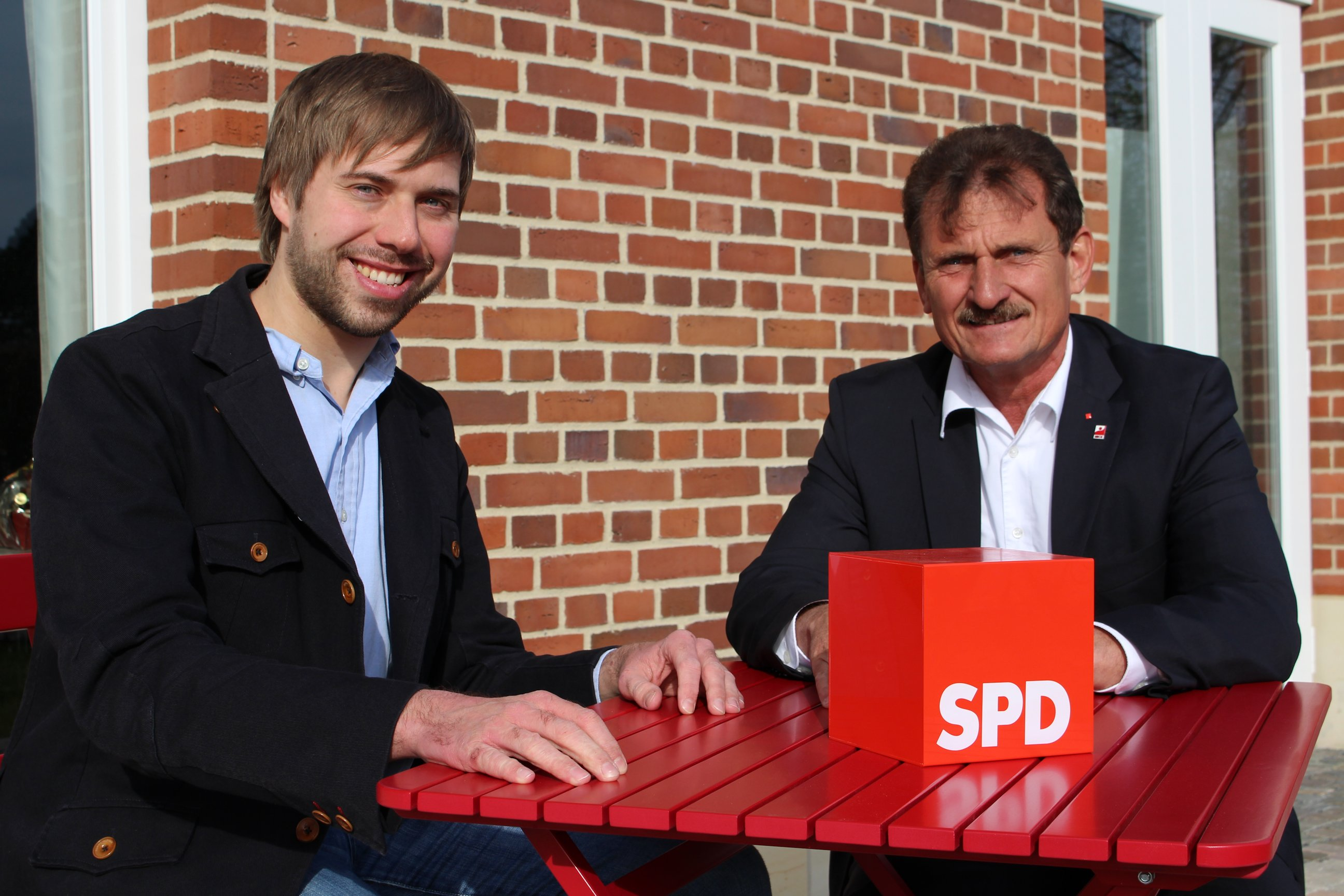 """""""Ulli hört zu..."""" mit Jan-Peter Klingelhöfer"""