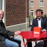 """""""Ulli hört zu..."""" mit Michael Spiekermann-Blankertz"""