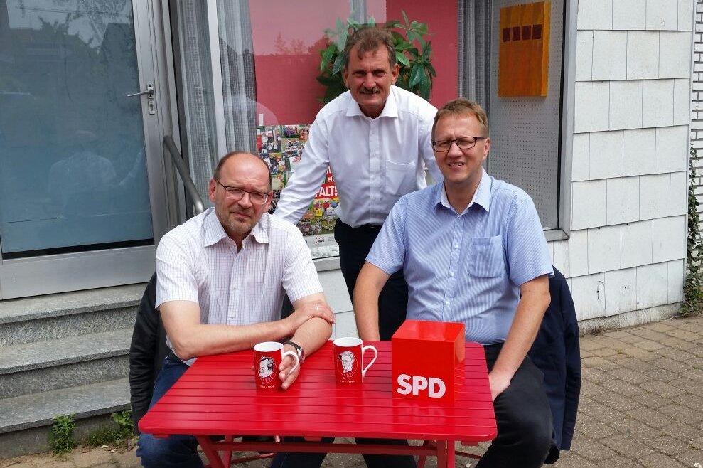 Ulrich_Hampel_Ulli_hoert_zu_Olfen_Minister_Rainer_Schmeltzer_Marcus_Vieting