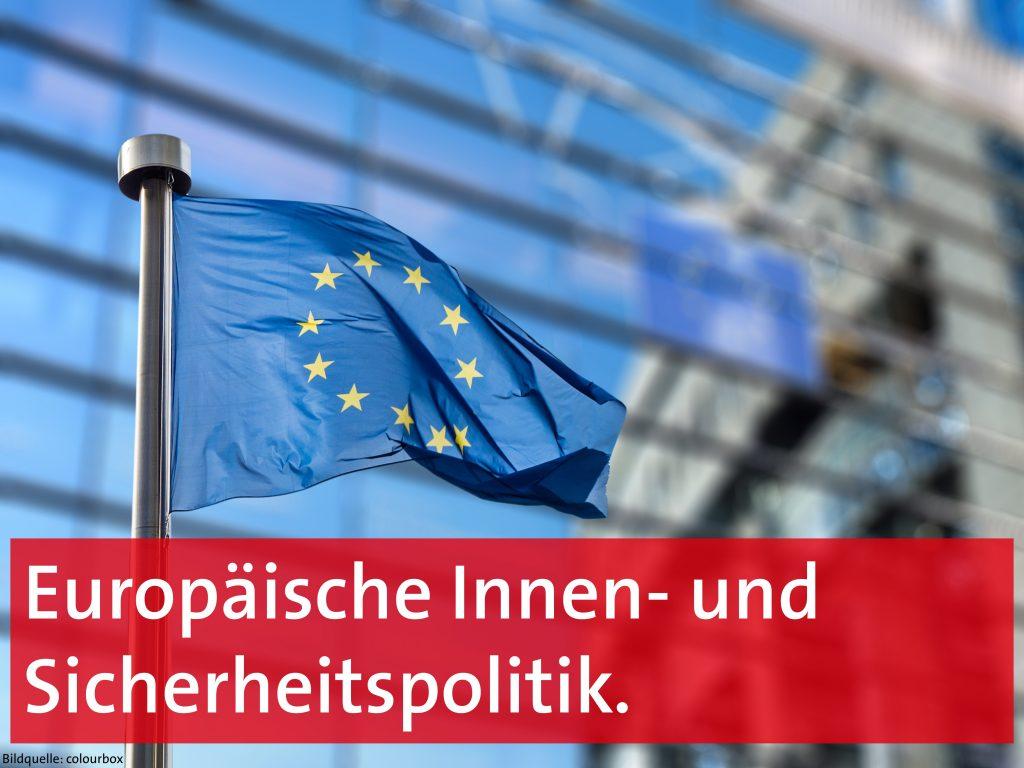 6_Ulrich_Hampel_EuropäischeInnenUndSicherheitspolitik