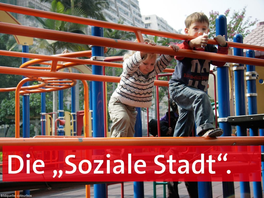 Ulrich_Hampel_Die_soziale_Stadt
