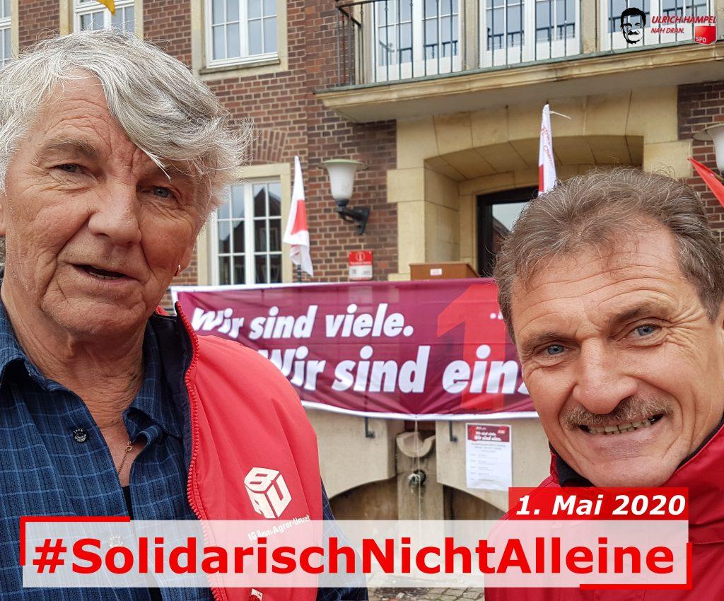 20-05-01_Ulrich-Hampel_1-Mai-2020_SolidarischNichtAlleine